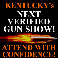 Kentucky Verified Gun Show