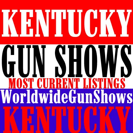 Ashland Kentucky Gun Shows